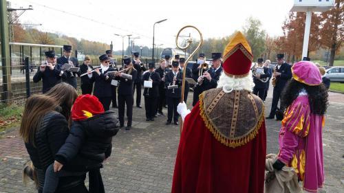 Sinterklaas | 17 november 2019